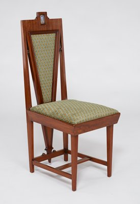 Chair, from a six-piece dining room suite