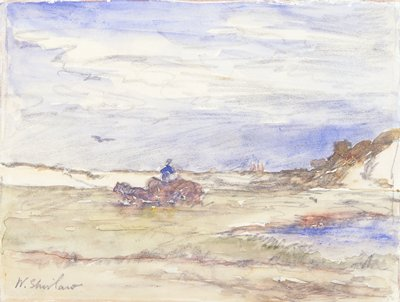 Western Landscape