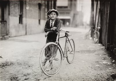 Lewis W. Hine
